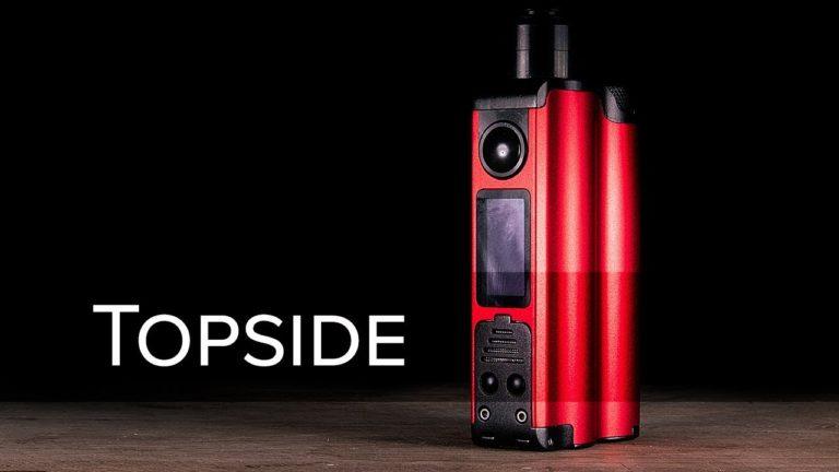 Dovpo Topside – idealne squonkastyczne rozwiązanie ?