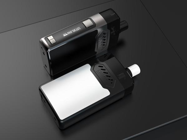 Hellvape GRIMM 30W Pod Kit – oni też umieją w pody?
