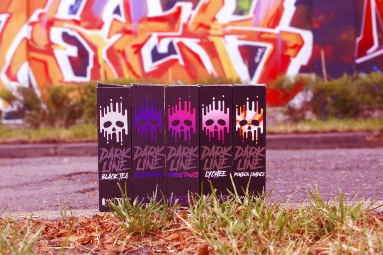 Darkline Longfill – recenzja nowośći od VAPETECHPOLAND !