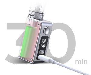 mini istick 2 battery