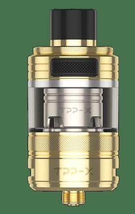 TPP X POD TANK – Atomizer pełen innowacji!