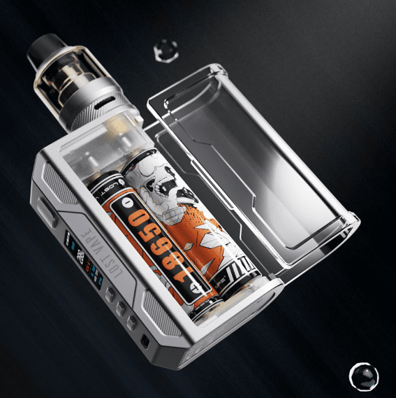 Lost Vape Thelema Quest 200W – konkurent chipa DNA?