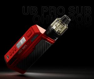 ub pro atomizer