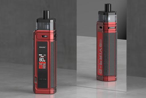 SMOK G-Priv Pod Kit – w hołdzie serii G-Priv