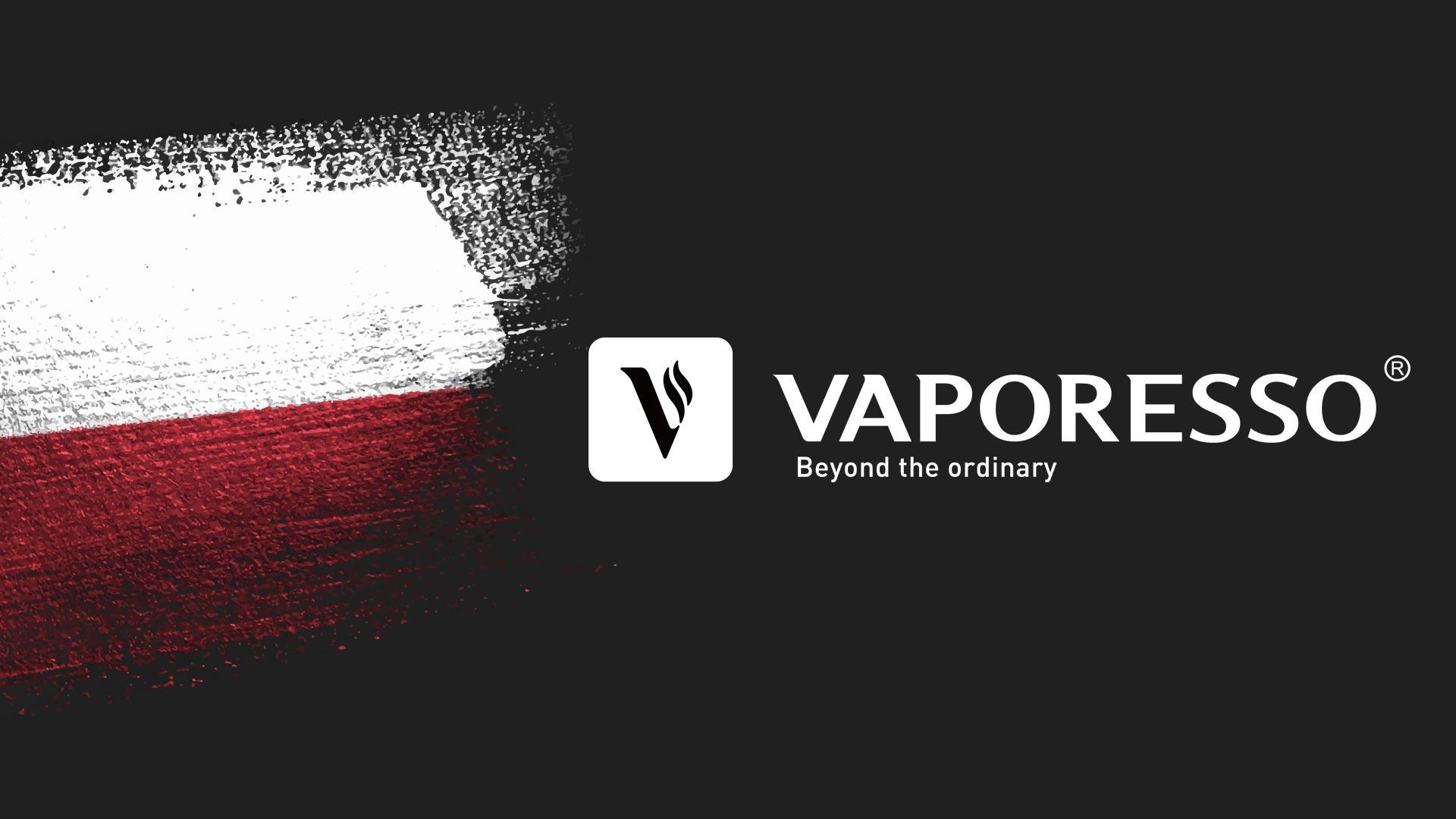 vaporesso polska