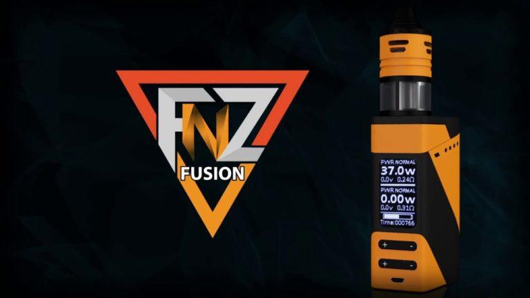 Ehpro Fusion Kit 2w1